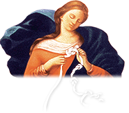 Mary who unties knots